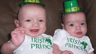 Nomi irlandesi