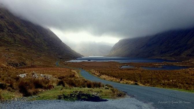 Irlanda Connemara