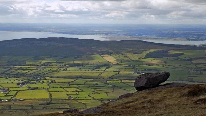 Penisola di Cooley Irlanda