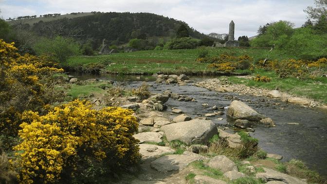 Irlanda Wicklow