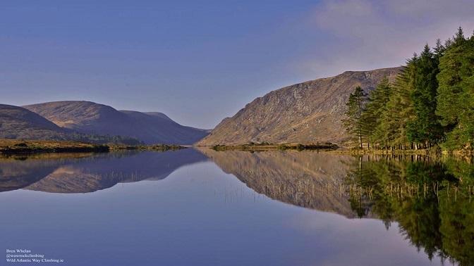 Irlanda Glenveagh National Park