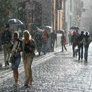 Che tempo fa in Irlanda mese per mese