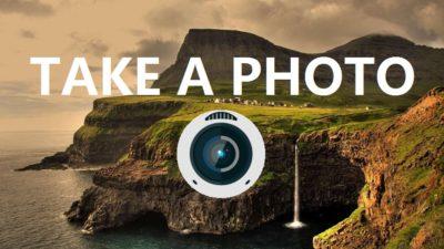 Foto d'Irlanda