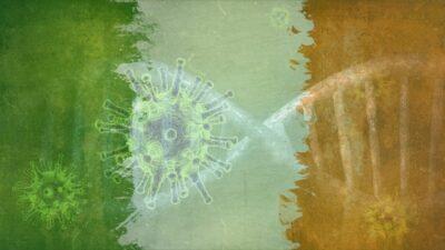 situazione coronavirus irlanda