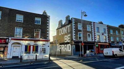 Dublino Portobello
